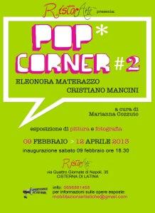 Pop corner 2
