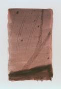 Piccolo paesaggio 2 tecnica mista su carta cm 18 x 23 € 50